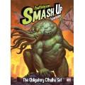 Smash Up (Anglais) - The Obligatory Cthulhu Set 0