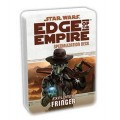 Star Wars : Edge of the Empire - Fringer Specialization 0