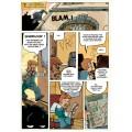 Sherlock Holmes - La BD dont vous êtes le héros (Livre 1) 2
