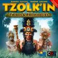 Tzolk'in: Tribes & Prophecies 0