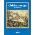 Folio Series - Chickamauga: River of Death 0