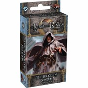 The Lord of the Rings LCG - The Blood of Gondor