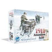 1911 - Amundsen vs Scott