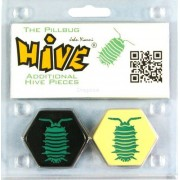 Hive - Extension The Pillbug