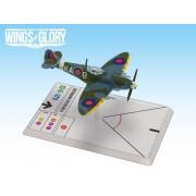 Spitfire MK.IX (Beurling)