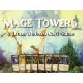 Mage Tower, A Tower Defense Card Game 0