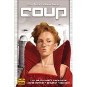 Boite de Coup