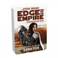Star Wars : Edge of the Empire - Gadgeteer Specialization Deck 0