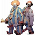 Zombicide : Special Guests : Kevin Walker 1