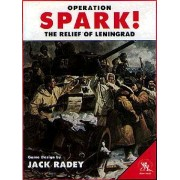 Operation Spark: the Relief of Leningrad 1943