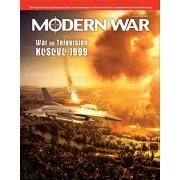 Modern War#9 War by TV