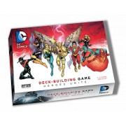 DC Comics Deck-Building Game: Heroes Unite