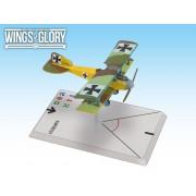 Wings of Glory WW1 - Albatros D.II (Boelcke)