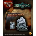 Avatars of War : Dwarf Thunderlord With two Pistol 0