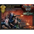 Avatars of War : Dwarf Thunder Warriors Edition Exclusive 0