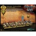 Avatars of War : Dwarf Thunder Warriors Edition Exclusive 1
