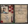 Bushido - Multi Factions - Yukio Koshimori, Imperial Envoy 1