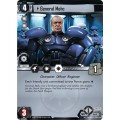 Star Wars : The Card Game - Heroes and Legends Force Pack 3