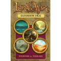 Lords of War: Weather and Terrain Pack 0