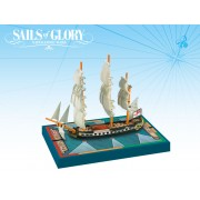 Sails of Glory - HMS Sybille