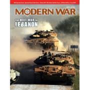Modern War #13 Next Lebanon War