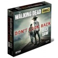 """The Walking Dead """"Don't Look Back"""" Dice Game 0"""