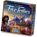 Five Tribes (Anglais) 0