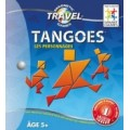 Tangoes Travel - Les personnages 0