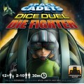 Space Cadets Dice Duels: Die Fighter Expansion 0
