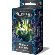 Android Netrunner : Premier Contact