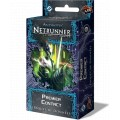 Android Netrunner : Premier Contact 0