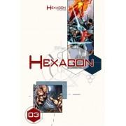 Hexagon Universe - 03