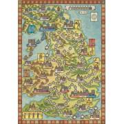 Hansa Teutonica - Britannia Expansion