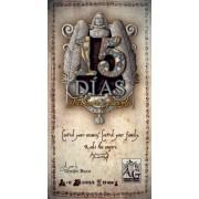 15 Dias: The Spanish Golden Age !