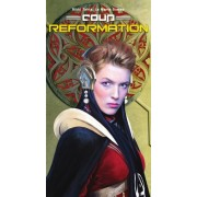 Coup - Reformation Expansion pas cher