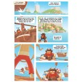 Pirates Livre 3 - La BD dont vous êtes le héros 2