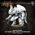 Hydra/Manticore/Phoenix Heavy Myrmidon Kit 1