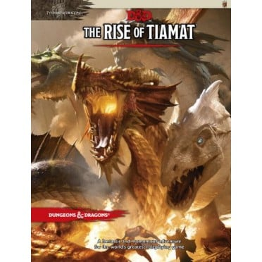 Image result for rise of tiamat