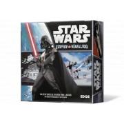 Boite de Star Wars : Empire vs Rébellion