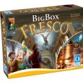 Big Box Fresco (Anglais) 0