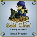 Gold Thief 0