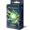 Android Netrunner : La Source 0