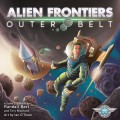 Alien Frontiers - Outer Belt 0