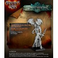 Avatars of War - Dark Elf Princess with Dragonette 0