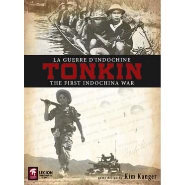 Tonkin: The First Indochina War 1950-1954