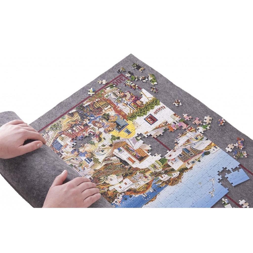tapis pour puzzle 500 3000 pièces boutique philibert en