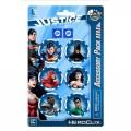 DC Heroclix - Justice League Trinity War - Dice and Token 0