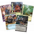 Warhammer 40,000 Conquest The Card Game : The Threat Beyond War Pack 1