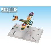 Wings of Glory WW1 - Nieuport Ni.28 (Hartney)
