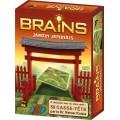 Brains - Jardin Japonais 0